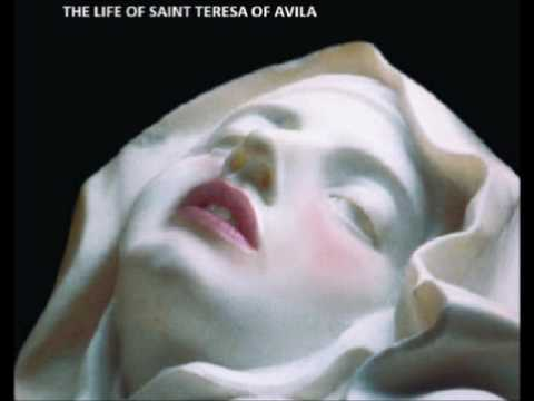 The Life Of Saint Teresa of Avila 1 of 5