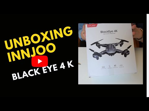 #Unboxing #Drone #4K