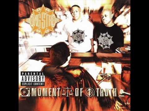 Клип Gang Starr - New York Strait Talk