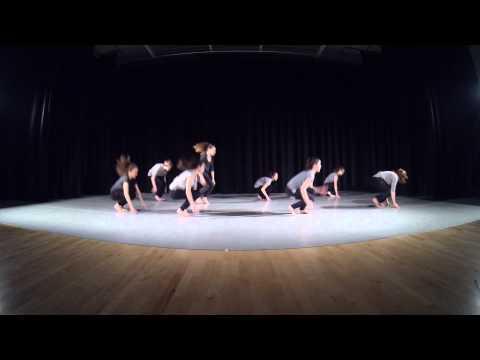 Can We Afford 5 Dollars? - Ladybird Borland Dance Studio - U.Dance Awards Entry
