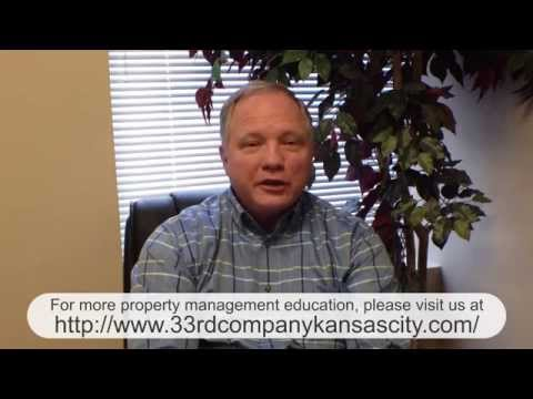 Kansas City Laws and Regulations – Property Management Education