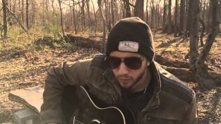 Come a Little Closer (Dierks Bentley Cover) by Mike Matthews