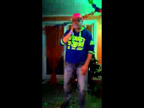 "Matthias Reim ""Karaoke"" ...... Zum  Lachen ....Silvester 2014"