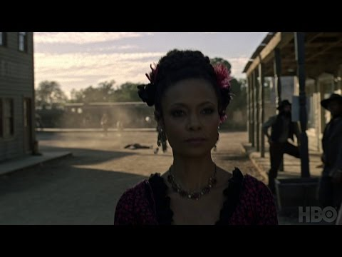 """Under My Control"" - Episode 7 Preview: Westworld (HBO)"