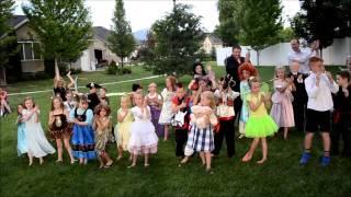 Taylor Swift Shake It Off Disney JUNIOR Style