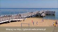 Gdańsk Brzeźno on-line by WebCamera.pl