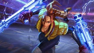 Genesis PS Gameplay German - PlayStation 4 MOBA angezockt