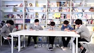 【TF家族】男声学院自习室 第二季【TFboys】
