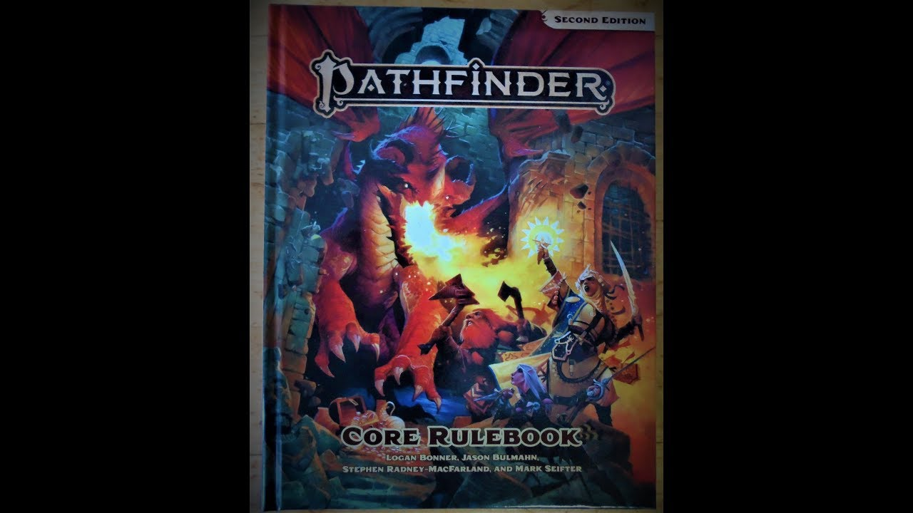 Pathfinder 2nd Edition First Impressions Popular 100 videos