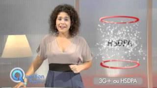 3G+ou HSDPA