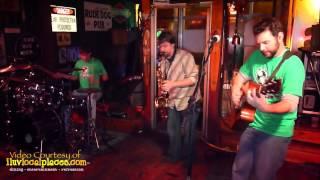 Mike Renick Band @ Rude Dog Pub for Happy Slapowitz Toy Bash 2013