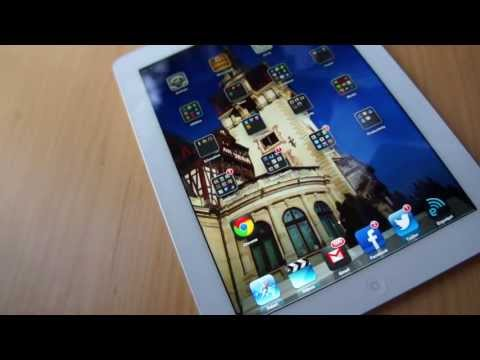 IPad Review (late 2012) | Engadget