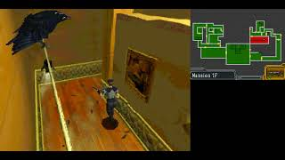 [TAS] DS Resident Evil: Deadly Silence by Fladdermus in 28:44.68