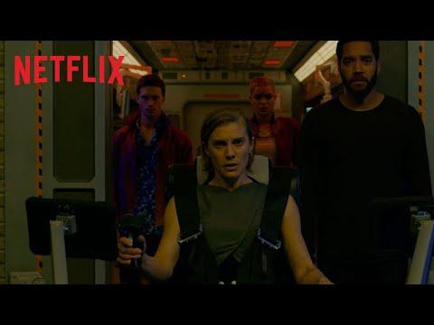 """""""Another Life"""": Katee Sackhoff w nowym serialu Netflix. Pełny zwiastun"""
