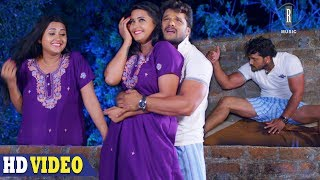 mehraru Sange Suhagrat - सुहागरात | Khesari Lal Yadav, Kajal Raghwani | Best Romantic Comedy Scene