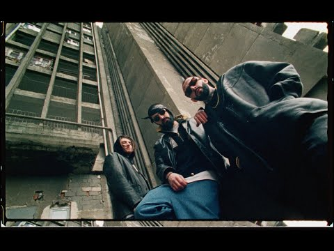 Miyagi \u0026 Andy Panda feat. TumaniYO - Brooklyn (Official Video)