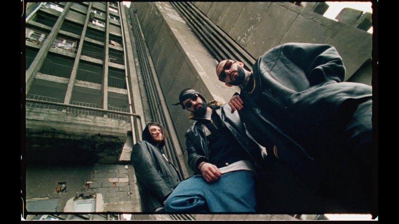 Miyagi & Andy Panda feat. TumaniYO - Brooklyn