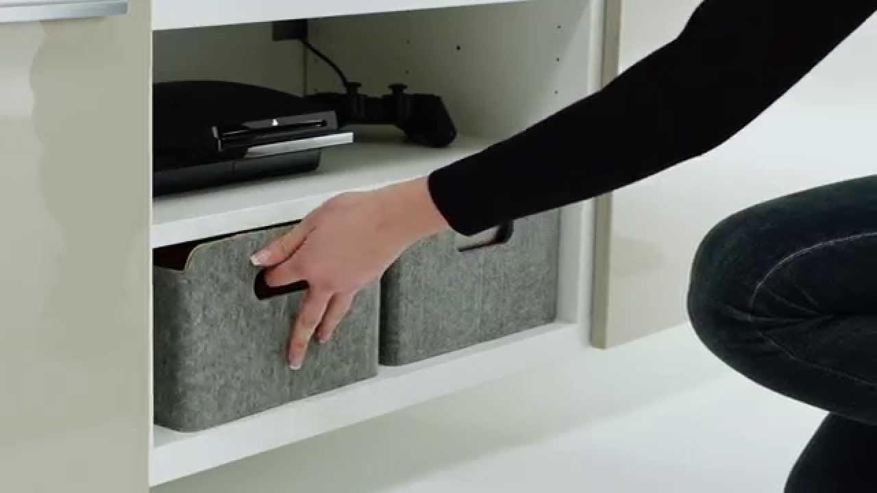 Pareti Attrezzate Soggiorno Ikea : Pareti attrezzate soggiorno ...