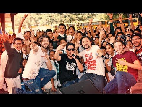 Raggabund - Südasientour 2017 / Part 5 / Bangalore, Indien