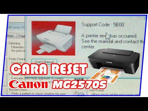 cara-reset-canon-mg2570-error-5b00- -kedip-blinking-bergantian