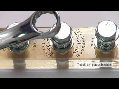 Diseño Super Drive de Herramientas Urrea URREA México thumbnail