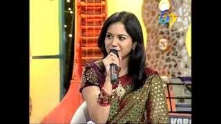 Jhummandi Naadam - (Sunitha) Episode - 14