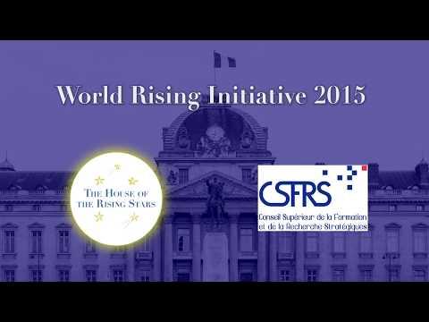 World Rising Initiative 2015  - Qui est l'ennemi?