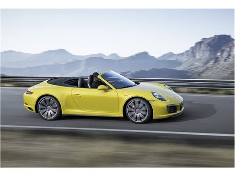 Porsche The Top Of Luxury Sports Car Rankings YouTube - Sports car rankings