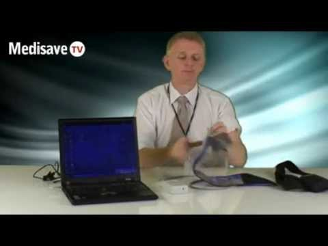 Welch Allyn 6100 Ambulatory Blood Pressure Monitor