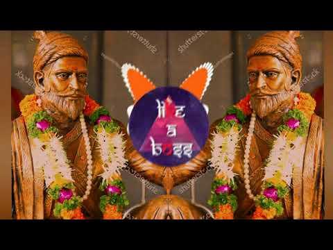 Mard Marathyach Por _-_ Noisy Sound(NS) & Dj Kiran Kolhapur - Jay Shivaji Jay Bhavani
