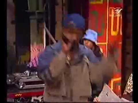 2Pac  on MTV Yo! Rap`s.mp4