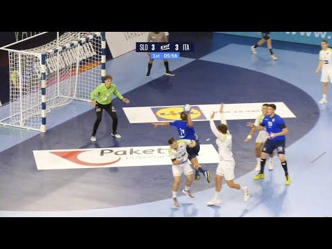 M19 EHF EURO: Italia - Slovenia 29-31 | Il post-gara