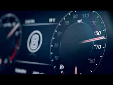 Range Rover Sport SVR Acceleration and top speed  YouTube