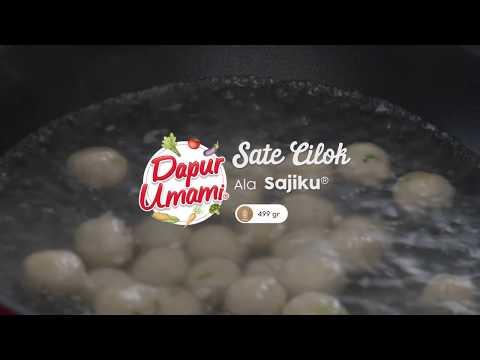 dapur-umami---sate-cilok-ala-sajiku®
