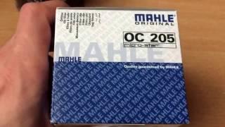 Масляный фильтр Mahle OC 205
