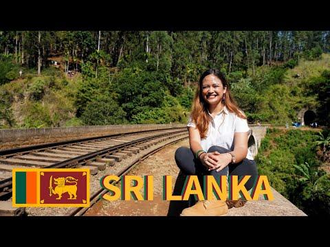 Last Day in Ella, SRI LANKA - FINAL EPISODE [Ep. 15] 🇱🇰