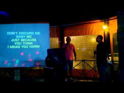 Marcelo e Nico - Videokê Sumaré em Casa Paulista - Nova Odessa/SP
