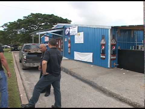 Liberation Carvinal casino shut down by Guam Police