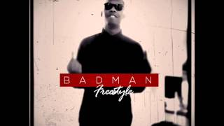ajebutter 22 badman freestyle