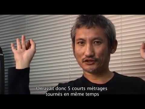 Mad Mission (Aces go Places): Tsui Hark Interview 最佳拍檔: 徐克訪問 [French subbed]