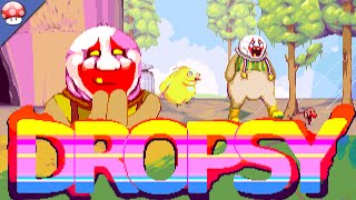 Dropsy Gameplay [PC HD] [60FPS]
