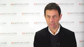 Promising results for daratumumab in the front line setting