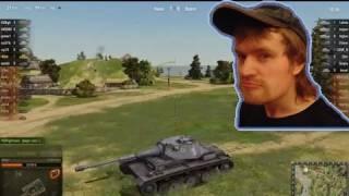 World of Tanks обзор часть 1