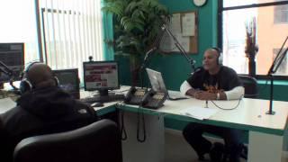Richie Bastar - GRANCOMBO DE PUERTO RICO Entrevista La Puertorriqueñisima 1120AM PARTE 2