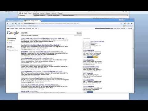 Secrets about Google Adwords