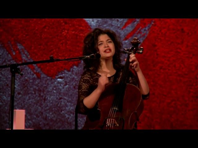 Te me fuiste | Ana Carla MAZA | TEDxClermont
