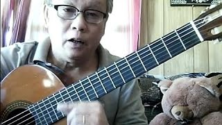 Kỹ thuật Luyến Láy (Bao Hoang Guitar)