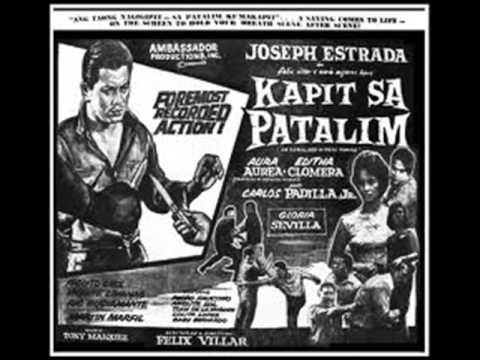 Kahit Na Magtiis ft. Joseph erap Estrada.wmv (jayRb)