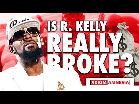 Is R. Kelly Broke? Does R Kelly Own His Music Publishing? Mp3
