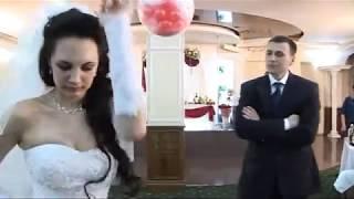 Необыкновенная Свадебная пара